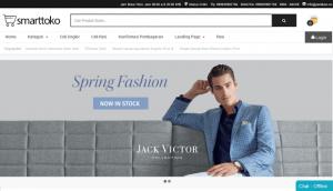 jasa pembuatan website toko online surabaya