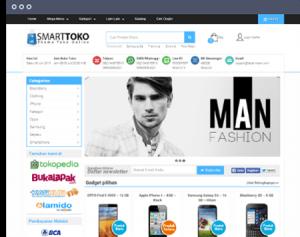 jasa pembuatan website toko online murah di malang
