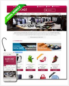 jasa pembuatan website toko online jogja