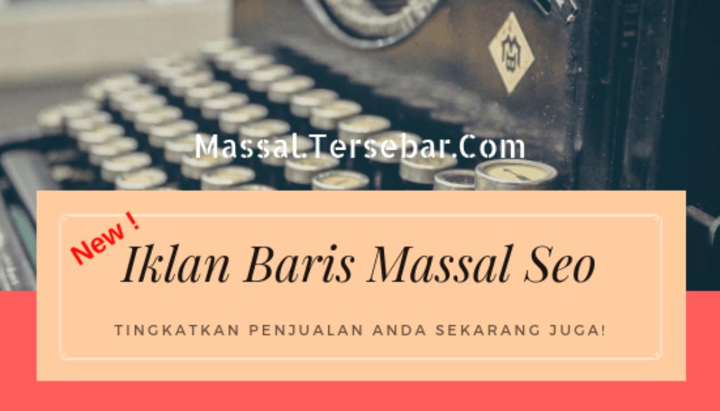 Iklan_Baris_Massal_Seo