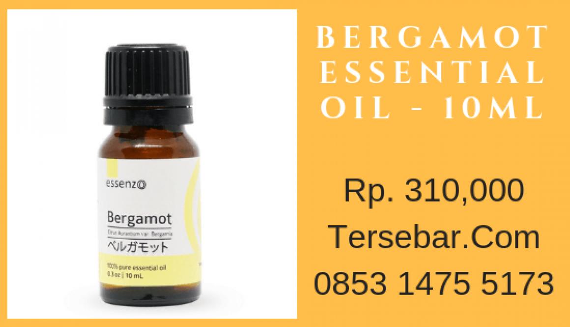 Jual Beli Order Pesan Bergamot essential oil 10mL Harga Pusat Pabrik Produsen Distributor Supplier Toko Grosir Agen Reseller Murah