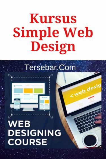 Anda akan belajar web design sederhana dengan mudah mulai dari nol. Kami akan ajari anda cara membuat sebuah website yang simpel dan keren, melalui pembelajaran secara langsung tatap mata. Kami berikan 10% teori dan 90% praktek, dan kami juga akan berikan panduan melalui tutorial video yang lengkap dan detail. Segera miliki sebuah website keren untuk bisnis anda sendiri. Jangan banyak menunda waktu berharga anda, segera pelajari web design sendiri di rumah. Dapatkan harga hemat sekarang juga.