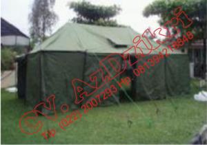 tenda-komando