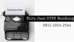 Biro Jasa STNK Bandung