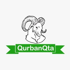 kambing-guling kurban kita Qurbanqta