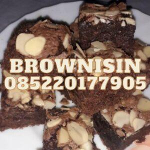 Pabrik Brownies Panggang Bandung Bisa Di Kirim Ke Genteng, Kota Surabaya