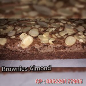 Produsen Brownies Panggang Bandung Bisa Di Kirim Ke Genteng, Kota Surabaya