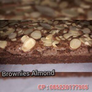 Produsen Brownies Panggang Bandung Bisa Di Kirim Ke Semampir, Kota Surabaya
