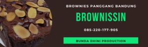 Grosir Brownies Panggang Bandung Bisa Di Kirim Ke Medan Polonia, Kota medan