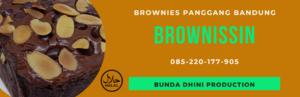 Distributor Brownies Panggang Bandung Bisa Di Kirim Ke Teluk Jambi Barat, Kab. Karawang