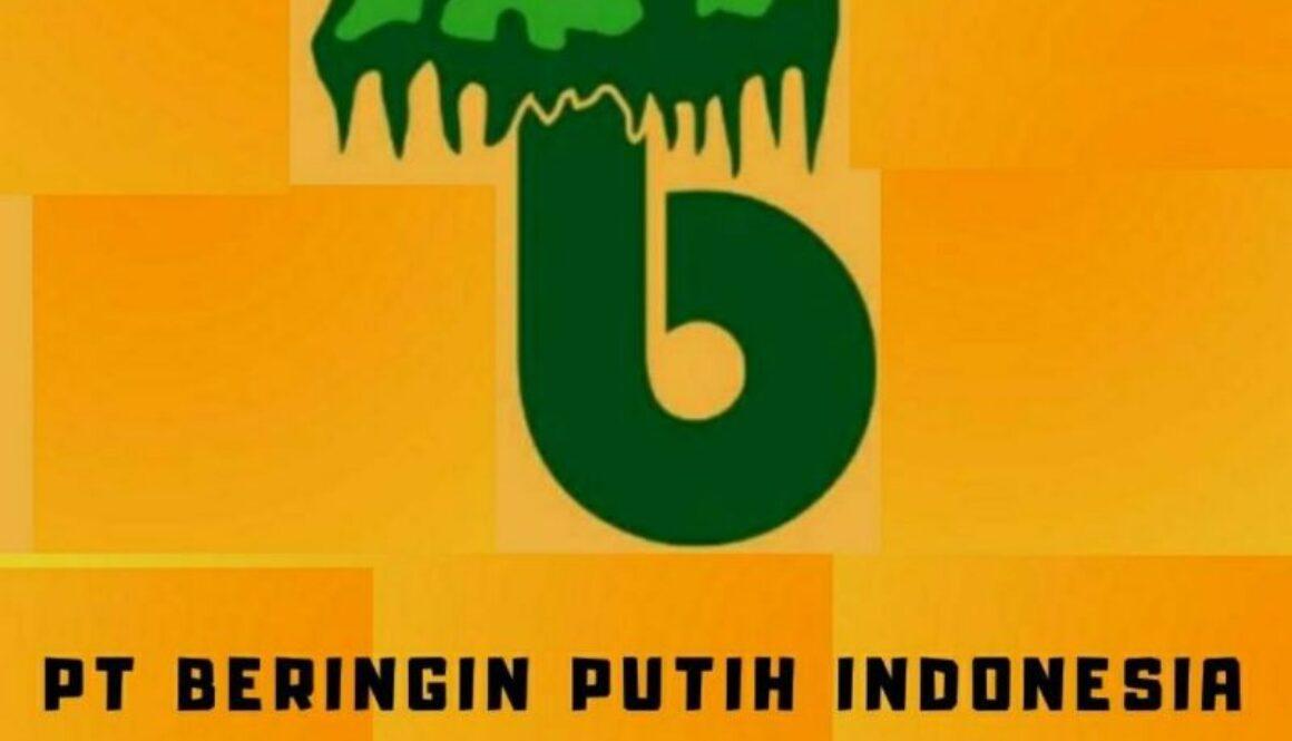 logo pt beringin putih
