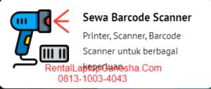 Jasa Rental Laptop Untuk Di Surakarta