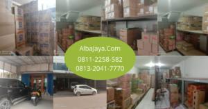 Distributor Produk Kesehatan Sterobac Ke Jawa Timur